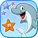 Sea animal games by Ancorma Apps
