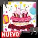 Frases de cumpleaños con imagenes mensajes gratis