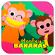 Lagu Monkey Bananas by dualimapp