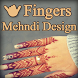 Finger Mehndi Designs Video - New Stylish Mehandi