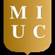 MIUC app