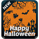 Happy Halloween by SuperColor Themes