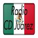 Radio CD Juárez by JrmyApps