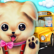 Kitty Daycare School Adventure - My First Kitty by himanshu shah