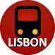 Lisbon Metro Map by Tesseract Apps