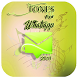 tones for whatsapp by life dream apps