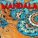 Mandala Wallpaper 4K