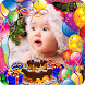 Birthday Photo Frames by Photo App Collection