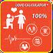 Love Calculator by SoftAppsStudio