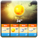 Weather App Widget & Forecast by Weather Widget Theme Dev Team