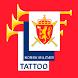 Norsk Militær Tattoo