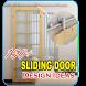 150+ Sliding Door Design Ideas