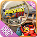Parking Lot Free Hidden Object by PlayHOG