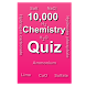Chemistry quiz by Thangadurai R
