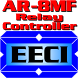 AR-8 USB Relay Controller by Electronic Energy Control Inc