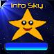 Into Sky by Jakub Mateusiak