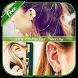 DIY Pretty Ear Piercing by Kijang