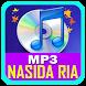 Qasidah Nasida Ria Mp3 Lengkap by Santri Nbl