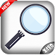 Real Magnifying Glass Zoom Camera HD - Free by SmartApps inc