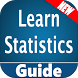Learn Statistics by Mobile Coach