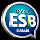 Rádio ESBrasil by Next Editorial
