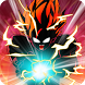 ???? Shadow Dragon Warrior Battle: Superhero Legend