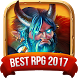 Magic Heroes 3D: PvP RPG game. Warriors & dragons! by Ten Square Games: Sport Hunting and Fishing Games