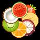 Arrange Fruits by Ung Dung Vui