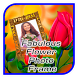 Flower Photo Frames(Fabulous) by Velosys