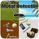Detector de Metales Pro by CacaHuates