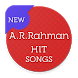 A.R.Rahman Hit Songs