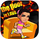 The Floor Is Lava - Game by games sanp