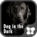 Wallpaper-Dog in the Dark- by [+]HOME by Ateam