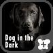 Wallpaper-Dog in the Dark-