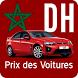 Prix des voitures neuves Maroc by Net Ab dev