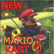 Top Cheat Mario Kart 8 by milion