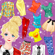 Princess Dress up Doll Fashion by LD Games Studio