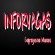 InforVagas by Carlos Antonio Silva da Silva