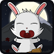 Moon Rabbit Rampage by JoTheWeirdo