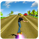 Hoverboard Racer by Kids Fun World