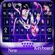 Goku Super Saiyan Keyboard Emoji by Manuravenus