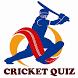 Cricket Quiz Game by Saramma Jose