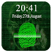 Fingerprint Lock Screen- Prank by Dbber Mkh