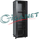 Giganet Cabinets by Giganet Networking Solutions
