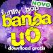 Banda Uó integrantes agenda catraca cremosa faz uó by Intan - App Studio