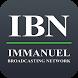 Immanuel Broadcasting by Paul Veldboom