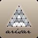 arisar(アライザー) by JPD inc.