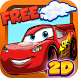 McQueen climb Lightenning racing game by android best games