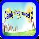 Candy Fruit Sweet Legend by Encek Studio