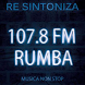 rumba fm zaragoza by NOBEX by Maximo Llerena